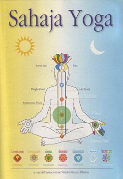 libri - Sahaja Yoga - dispense corsi