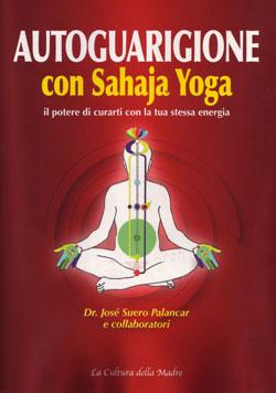 libri - Autoguarigione con Sahaja Yoga